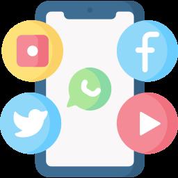 social média kezelés